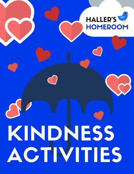 Kindness Activities