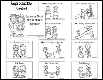 Kindness Activities 2 by The Helpful