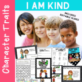 Kindness Activities, Posters, Writing, Kindness BINGO Challenge and More