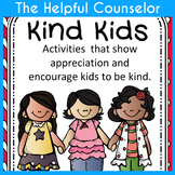 Kindness Activities Pack