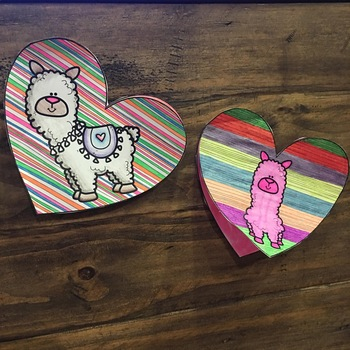 Kindness Activities and Valentines Day Craft