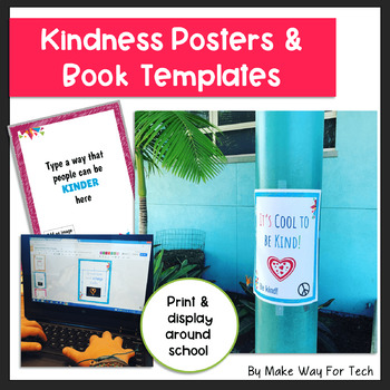 Collaborative Kindness Activities in Google Slides