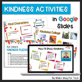 Kindness Activities | The Great Kindness Challenge (Digital)