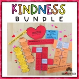 Kindness BUNDLE: Activities, Posters and Kind Campaign