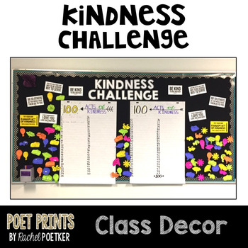 Kindness Lesson, Free