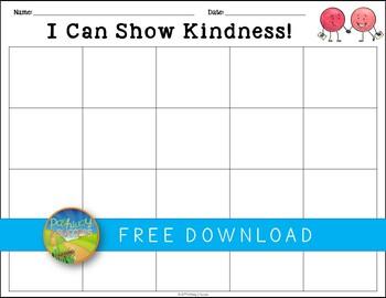 Kindness Activity