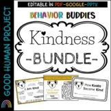 *BUNDLE* Kindness| Visualize | Jar Filling | Teach Kindness | Spread Love | SEL