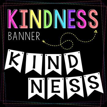 Kindness Banner