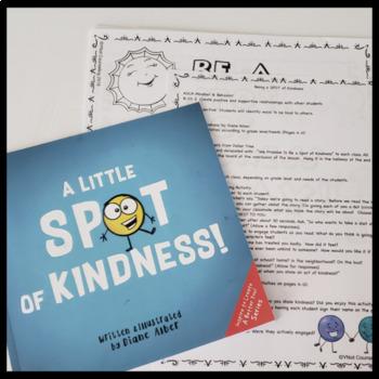 Kindness Week - Spreading a Spot of Kindness