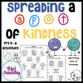 Kindness Week - Spreading a Spot of Kindness