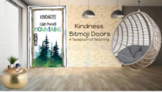 Kindness Bitmoji Door Decoration Set