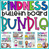Kindness Bulletin Board BUNDLE