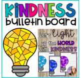 Kindness Bulletin Board - Light Up