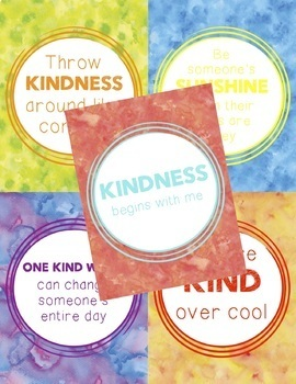 Kindness Bundle