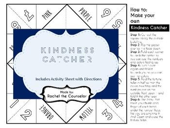 Kindness Catcher - Fortune Teller