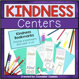 Kindness Activities For Social Emotional Learning and Coun