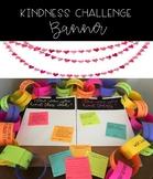 Kindness Challenge Banner