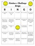 Kindness Challenge Bingo