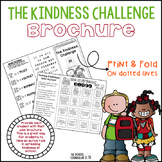Kindness Challenge Brochure
