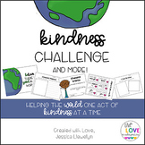 Kindness Challenge and More!
