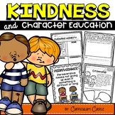 Kindness & Character Education Activities