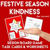 Christmas & Kindness - Spread Christmas Spirit Wherever You Go