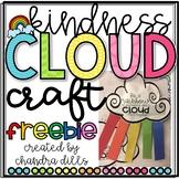 Kindness Cloud Craft