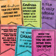 Kindness and Empathy Quotes: Posters BUNDLE