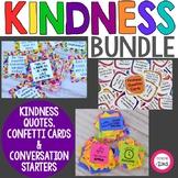 Kindness Confetti® Activity - Kindness Quotes - Kindness Q