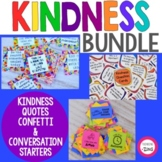 Kindness Confetti® Activity - Kindness Quotes - Kindness Q