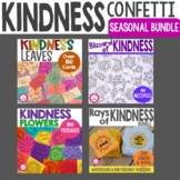 Kindness Confetti® - Seasonal Kindness Activity Cards Bundle