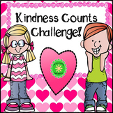 Kindness Counts Challenge