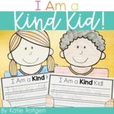 Kindness Craftivity #kindnessnation