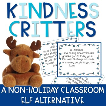Kindness Critters
