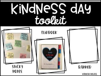 Kindness Day Toolkit