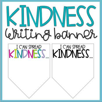 Kindness / FREEBIE!