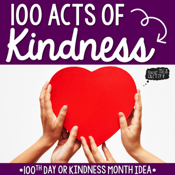 Kindness Freebie