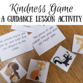 Kindness Lesson Game