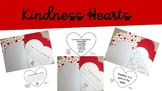 Kindness Heart Booklet