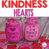 Kindness Hearts- Kindness Activity for Valentine's Day | Kindness Confetti Heart
