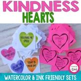 Kindness Hearts Bundle - Valentine's Day Kindness Activity