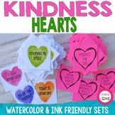 Kindness Hearts Bundle - Valentine's Day Kindness Activity