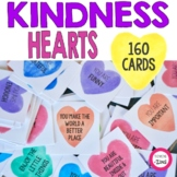 Kindness Hearts - Watercolor Edition- Kindness Confetti Hearts