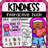 Kindness Interactive Book