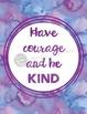 Kindness- Intermediate