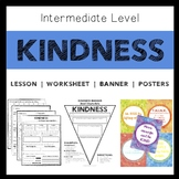 Kindness- Intermediate