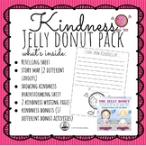 Kindness Jelly Donut Pack