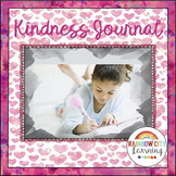 Kindness Journal #kindnessnation