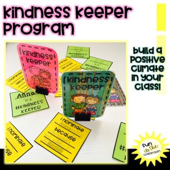 Kindness Keeper Complete Program