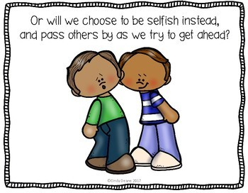 Social Stories for Autism: Kindness Kids #Kindnessnation